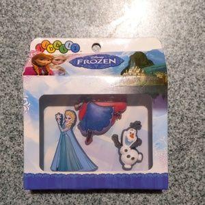 Jibbitz Disney Frozen